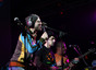 ГогольFest - 2009: SunSay, Alina Orlova, ДахаБраха, The Future Sound of London`s