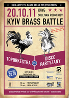 Kyiv Brass Battle
