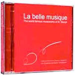 «La belle musique» (The world famous musicworks of M. Skoryk)
