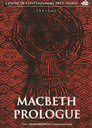 Macbeth Prologue